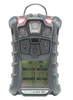 MSA MULTI-GAS DETECTOR, 4 GAS, -4 TO 122F, LCD. 1 EACH.