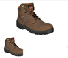 "Thorogood Comp Toe. 6"" Composite Toe Lace Waterproof Work Boot."
