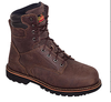 "Thorogood Work » V-Series » 8"" Work Boot Safety Toe. 1 PAIR."