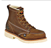 "Thorogood 6"" Moc Toe - Safety Toe. 1 PAIR."