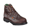 "Thorogood I-MET2  6"" Plain Toe Safety Toe. 1 PAIR."