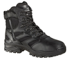 "Thorogood Uniform The Deuce 6"" Waterproof Side Zip. 1 PAIR"