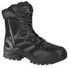 "Thorogood Uniform The Deuce 8"" Waterproof Side Zip. 1 PAIR"