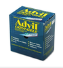 Advil Liquid-Gels Pain Reliever Refill, 50 Two-Packs Per Box