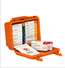 BOAT- 25 Person 16 Unit First Aid Kit, Waterproof Case, ANSI A, Type I