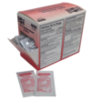 First Aid Burn Cream, 60 Per Box