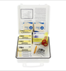 Bus First Aid Kit, Steel Case 50 Person National