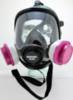 Full & Half Mask Respirators